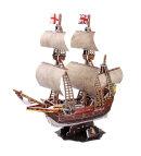 Сборная модель корабля «Мейфлауэр» от ТМ Rezark