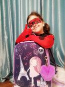 Супергерои BRAUBERG: представляем итоги 1 этапа конкурса детских фотографий