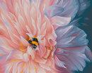 Матовые акриловые краски от VISTA-ARTISTA