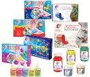 Компания «ЛУЧ» предлагает широкий ассортимент красок для творчества на СПЕЦ условиях!!!