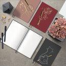 NEW! ESCALADA 2021. Серия оригинальных записных книжек с петлей-аппликацией и карандашом в комплекте.