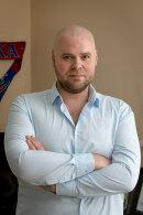 Евгений Бродянский (Royal Talens): «Мы хотим увеличить продажи и представленность бренда в России»