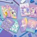 Забавные зверюшки и не только… Новые мини-блокноты BG