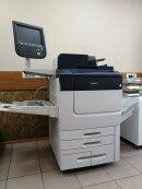 Компания «Архимед ХР» предложила уникальные возможности оформления полиграфической продукции с новой ЦПМ Xerox PrimeLink C9070
