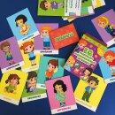 Набор карточек для развития эмоционального интеллекта от Феникс+