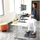 Новые платформы для работы сидя - стоя от Fellowes уже в продаже