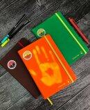 NEW! ESCALADA 2021. Записная книжка с обложкой, меняющей цвет!
