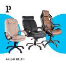 Акция «Helmi. Комфортный офис»