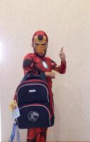Супергерои BRAUBERG: 2 этап конкурса детских фотографий завершен