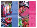 Книга для записи кулинарных рецептов ″Ягодный смузи″: красота и здоровье