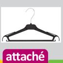 Вешалка-плечики Attache