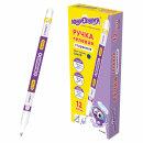 Стираемые гелевые ручки ЮНЛАНДИЯ: новинка для школьников