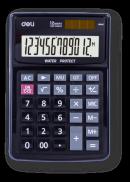 Калькулятор водонепроницаемый