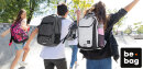 be.bag - молодежные рюкзаки и мешки
