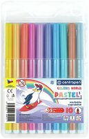 Colour world pastel 7550