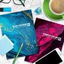 Блокноты BG ″Total color″: магия цвета