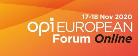 OPI's European Forum Online