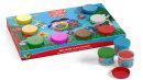 Набор биопластилина ArtBerry® для малышей