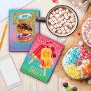Блокноты BG «Сладкоежка»: окно в мир сладких грез!