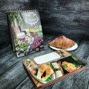Подарочная книга для записи кулинарных рецептов от Феникс+