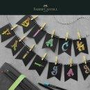 Faber-Castell: чёрная пятница — скидки до 30% на продукцию легендарного бренда