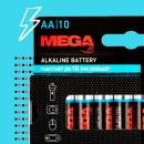 Новые батарейки Promega
