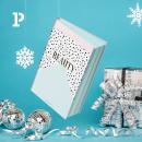 Новогодний бокс: дополняем подарок записными книжками Greenwich Line