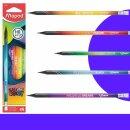 Чернографитные карандаши Energy