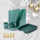 СТАММ поздравляет с наступающим 2021 годом!