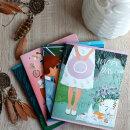 Тетрадь BG общая «Счастливый день»: коллекция лучших воспоминаний