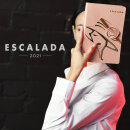 Имиджевая видеосъёмка Escalada 2021