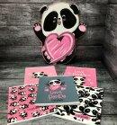 Новинка от Феникс+! Школьные тетради с милыми пандами.