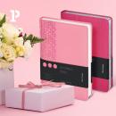 Выбираем ежедневник для девушек: на что стоит обратить внимание?