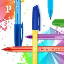 Стиль и комфорт с ручками Luxor Inkglide 100 icy