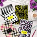 Блокноты BG «Trend print»: стильное дополнение образа