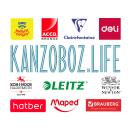 Российские и иностранные бренды в новом номере журнала KanzOboz.LIFE