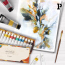 Акриловые и масляные краски «ГАММА» для реализации самых смелых идей