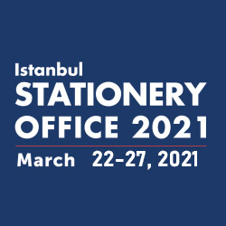 Istanbul Stationery Office 2021