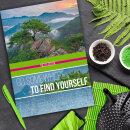 Тетрадь BG формата А4 со сменным блоком «Find your self»: найди себя