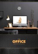 Тетрадь BG формата А4 со сменным блоком «Work space»: твое пространство