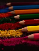 Новинка! Набор цветных карандашей Bruynzeel Creatives Kingfisher