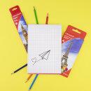 Цветные карандаши Kite