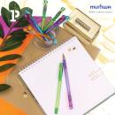 Легендарная ручка Munhwa MC Gold: лёгкость и комфорт