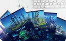 Новая серия ″Города будущего″