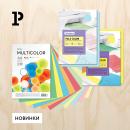 Весеннее настроение с OfficeSpace: новинки цветной форматной бумаги