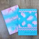 Блокноты BG «Загадай желание»: планируйте и воплощайте