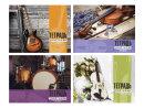 Тетради BG для нот «Life in music»: симфония жизни
