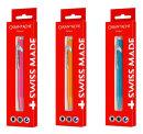 Caran d'Ache представляет легендарную ручку 849 STANDARD в новой яркой упаковке