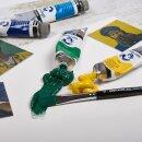 Первый в истории «масляный» фильм был нарисован красками Van Gogh