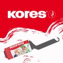Новинки от Kores